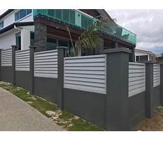 Best Louvered fence.aspx