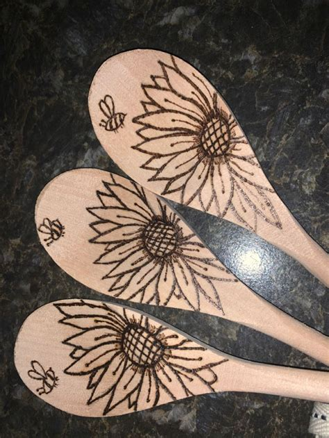Love Wood Burning Diy Projects