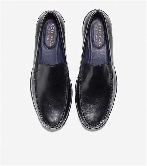 Lovell Two Gore Loafer