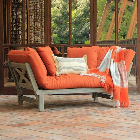 Loveseat Daybed