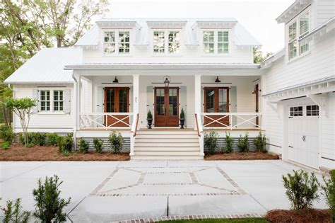 Low Country Garage Plans