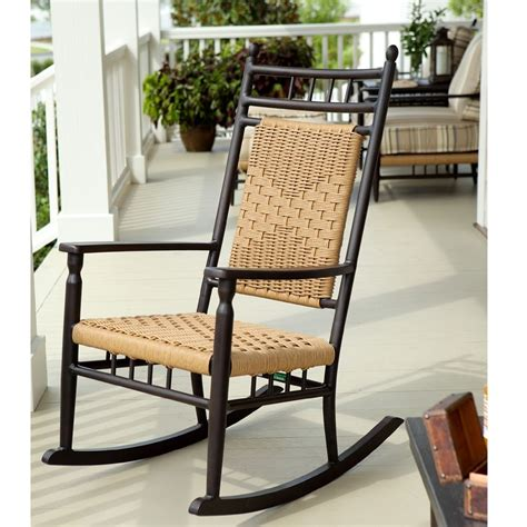 Low Country Rocking Chairs