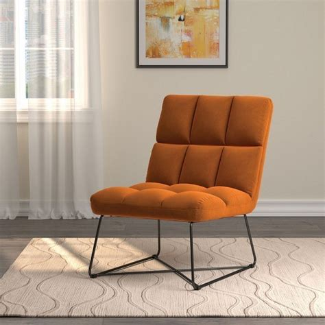 Low Height Accent Chairs