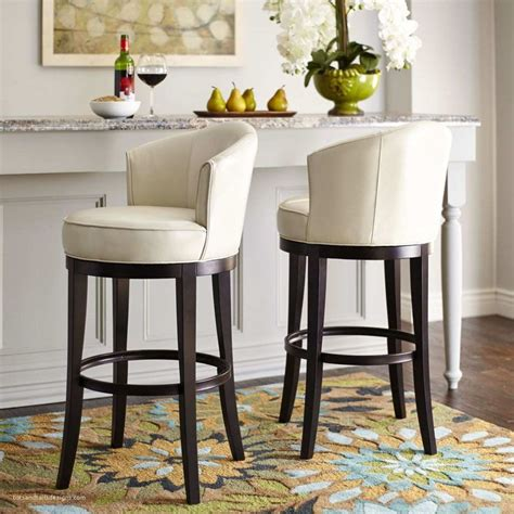 Low Kitchen Counter Chairs