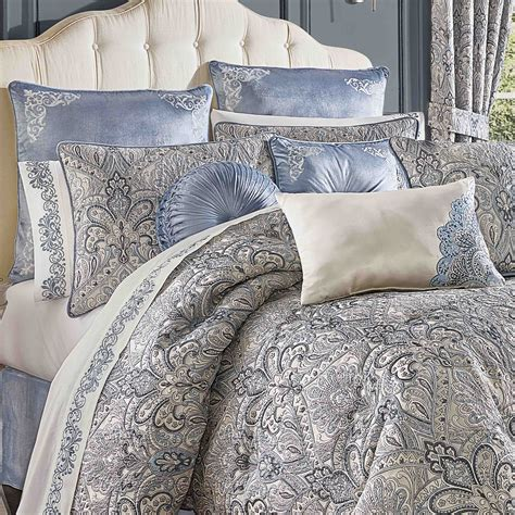 Low Price Blue Queen Quilts