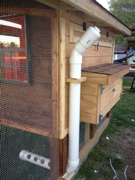 Low-Maintenance-Chicken-Coop-Plans