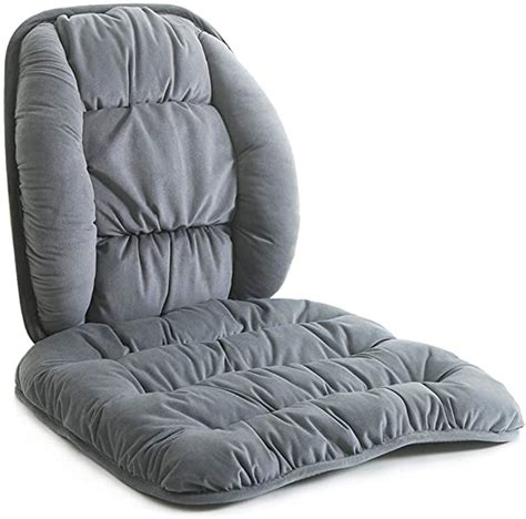 Lower Back Pillow For Recliner