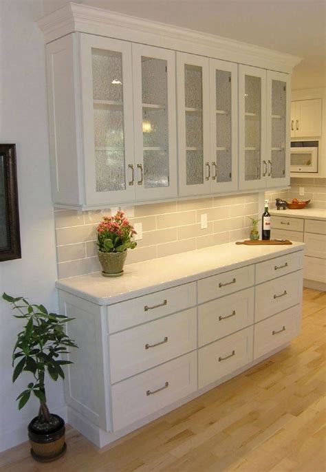 Lower Kitchen Cabinets 18 Inch Depth