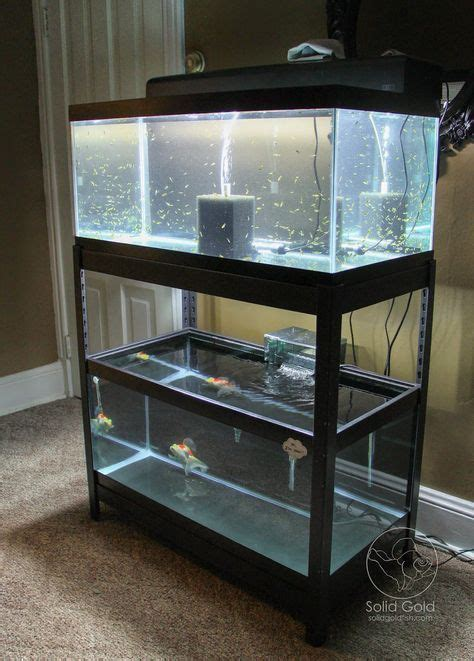 Lowes 40 Gallon Fish Tank Stand