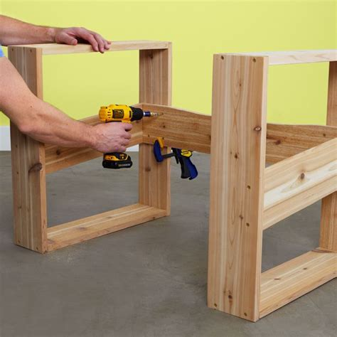 Lowes Adirondack Chairs Diy