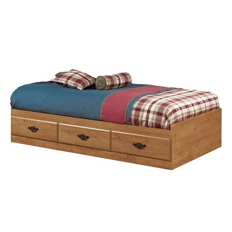 Lowes Bed Frame With Storage