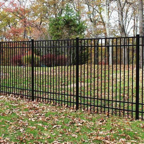 Lowes Diy Fence Panels