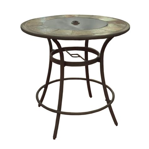 Lowes Diy Pub Table