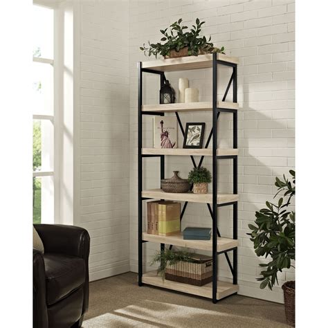 Lowes Etagere Bookcase By Brayden Studio