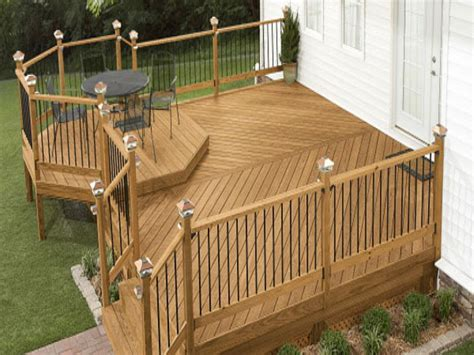 Lowes Free Deck Plans