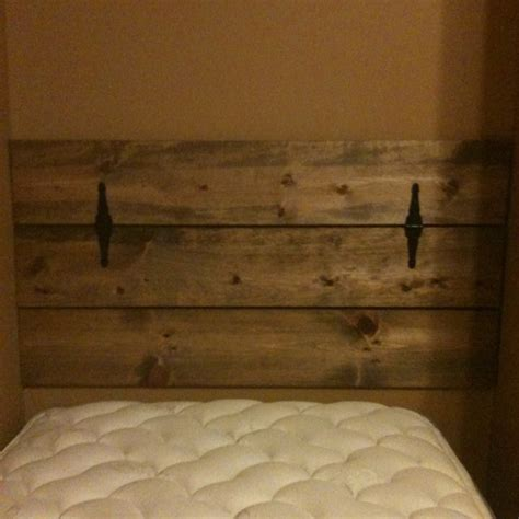 Lowes Headboard Diy Wood