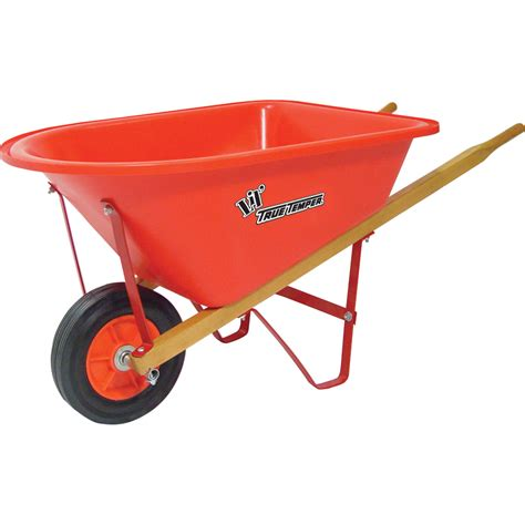 Lowes Kids Wheelbarrow