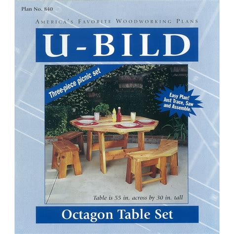 Lowes Kitchen Table Plans