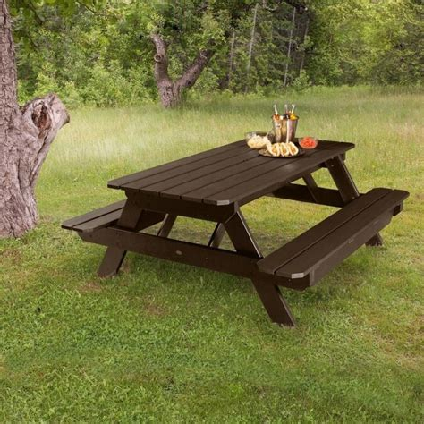 Lowes Picnic Table Diy