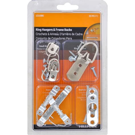 Lowes Picture Frame Hardware