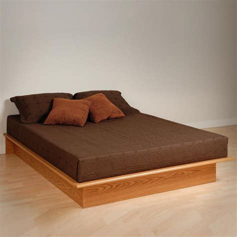 Lowes Plans For Platform Bed