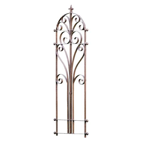 Lowes scroll arbor Image