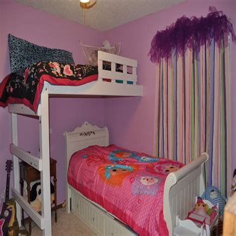 Lowes-Diy-Loft-Bed
