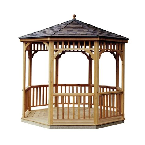 Lowes-Gazebo-Plans