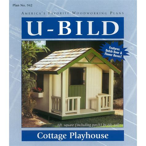Lowes-Playhouse-Plans