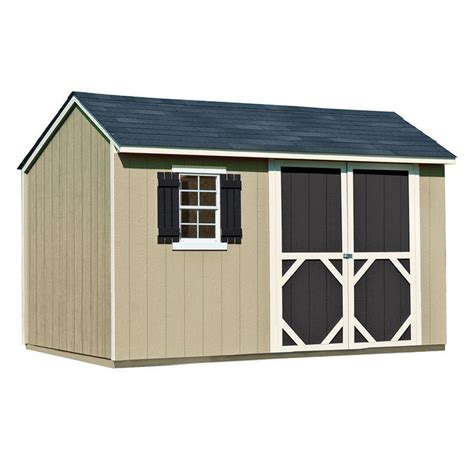 Lowes.Com Shed Plans