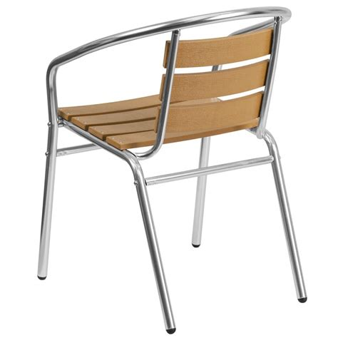 Lowest Price Faux Wood Patio Furniture