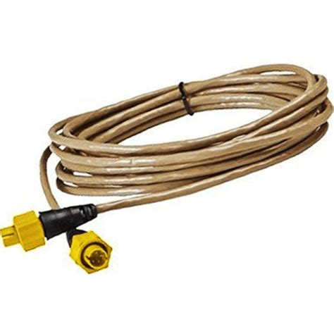 Lowrance 25' Ethernet Cable