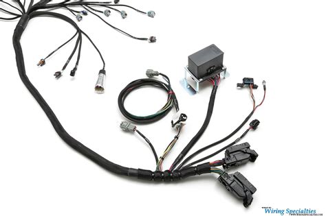 Ls3 Stand Alone Wiring Harness Diy Videos