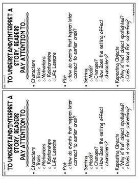 Lucy-Calkins-Reading-Workshop-Grade-5-Lesson-Plans