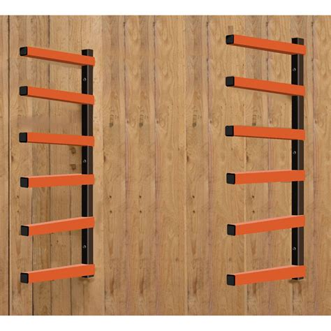 Lumber Storage Rack Systems