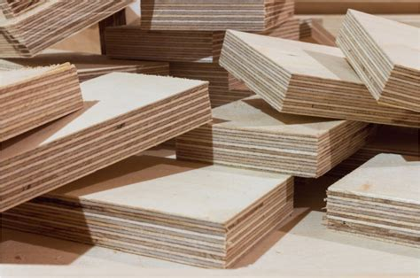Lumber wood types Image