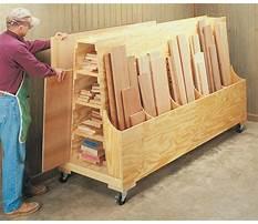 Best Lumber storage cart asp tutorial