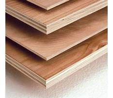 Best Lumber wood types