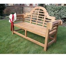 Best Lutyens bench for sale