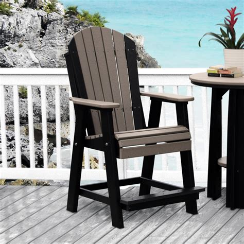 Luxcraft-Crestville-Adirondack-Balcony-Chair