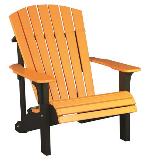 Luxcraft-Deluxe-Adirondack-Chair