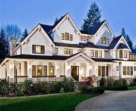 Luxury Large Family House Plans