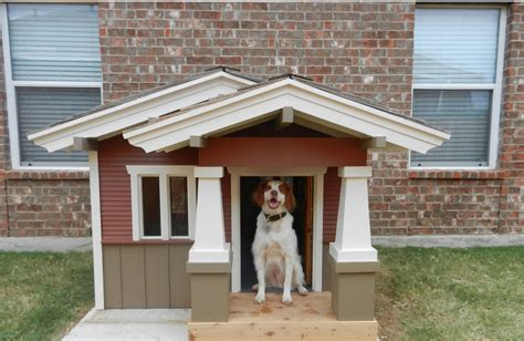 Luxury-Dog-House-Diy