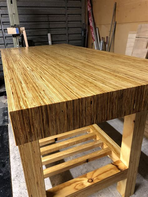 Lvl-Woodworking-Bench