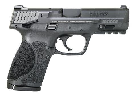 M P 9mm And Glock 19 Gen 4 9mm