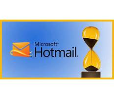Best M hotmail sign in