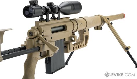 M200 Airsoft Sniper Rifle Cheap And M24 Sniper Rifle Parts
