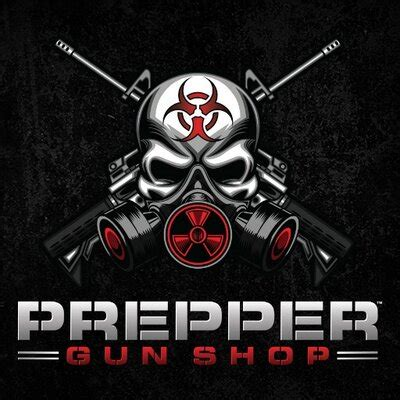 Magazines - Prepper Gun Shop.