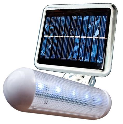 MAXSA INNOVATIONS 40440 Solar-Powered Shed Light electronic consumer