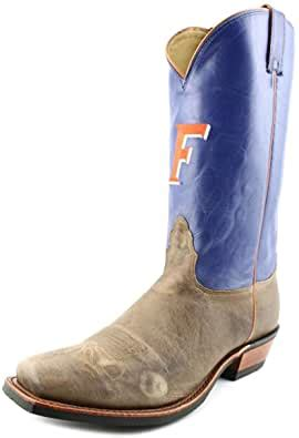MDUF21 Nocona Men's Florida College Boots - Blue
